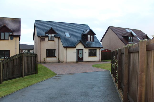 Thumbnail Detached house for sale in Ingavoe Drive, Kirkwall