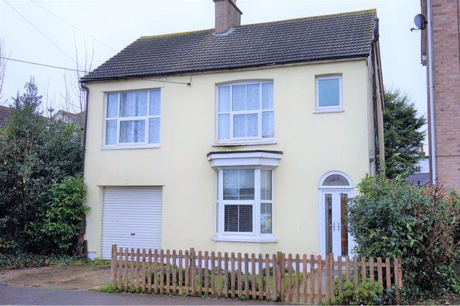 Thumbnail Detached house for sale in Church Road, Hadleigh, Benfleet