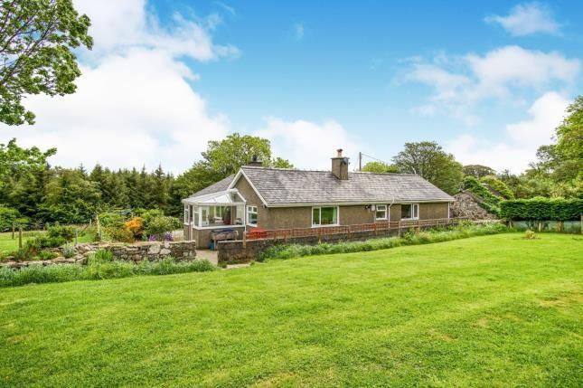 3 bed bungalow for sale in boduan, pwllheli, gwynedd, . ll53 - zoopla