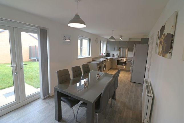 Detached house for sale in Rockling Street, Ellesmere Park, Ellesmere Port