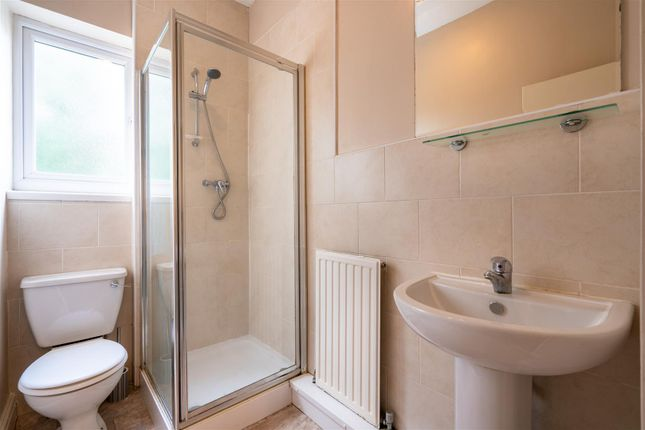Bathroom of 22 Baron Street, City Centre, Sheffield S1