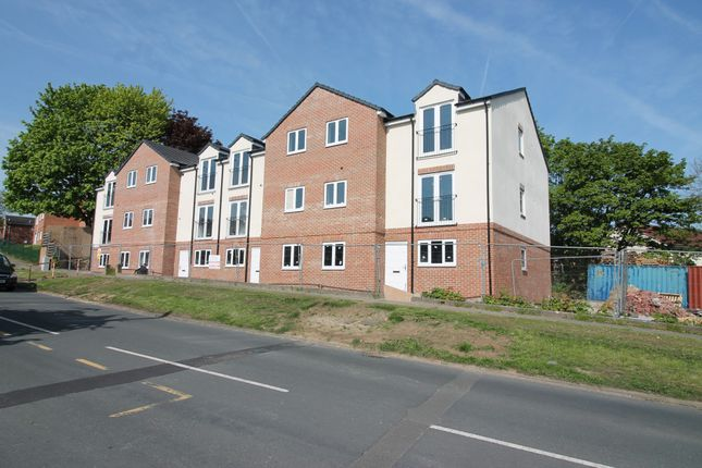 Thumbnail Flat to rent in Hendal Lane, Wakefield, West Yorkshire
