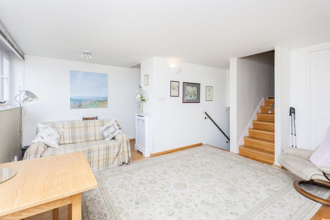 Thumbnail Flat for sale in Semley House, Semley Place, Belgravia, London