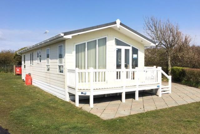 Thumbnail Lodge for sale in Forest Views Park, Moota, Cockermouth