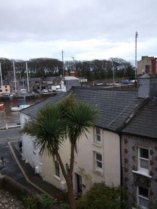 Thumbnail 1 bed flat to rent in Bank Street, Castletown, Isle Of Man