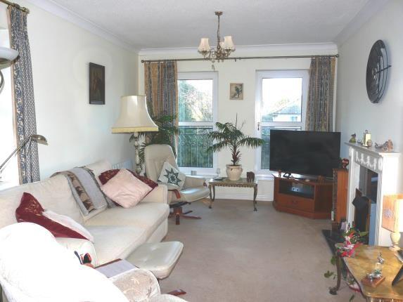 Lounge of Torquay Road, Paignton, Devon TQ3