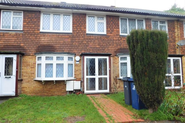Thumbnail Terraced house for sale in Mark Close, Southall