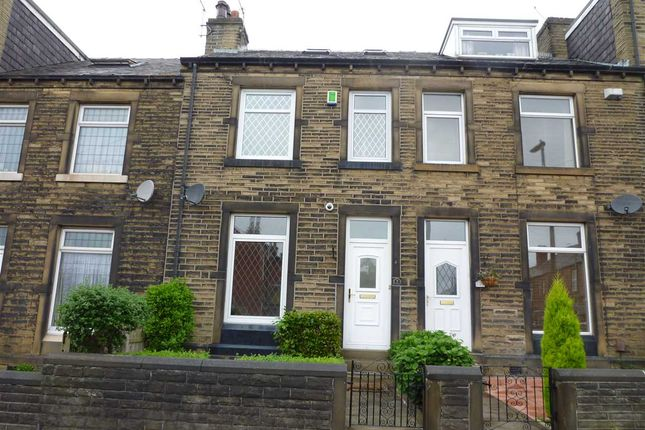 Thumbnail Terraced house for sale in Dudley Avenue, Marsh, Huddersfield