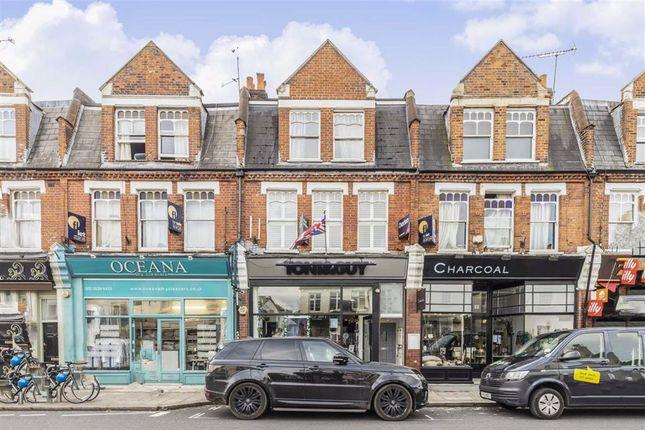 1 bed flat for sale in High Street, Teddington TW11
