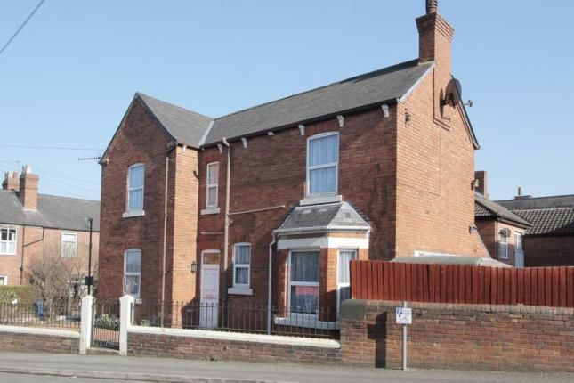 Thumbnail Detached house for sale in Highfield Road, Chesterfield, Derbyshire