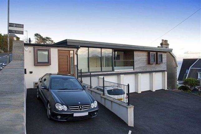 Thumbnail Flat for sale in Ael-Y-Don, Langland, Swansea