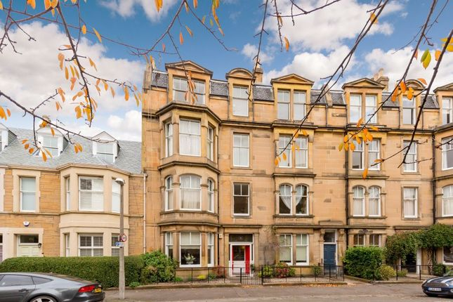 Thumbnail Flat for sale in Mardale Crescent, Edinburgh