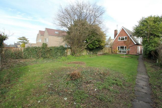 Thumbnail Detached house for sale in Vinery Park, Vinery Road, Cambridge