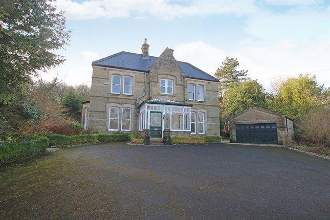 Semi-detached house for sale in Park Road, Darwen
