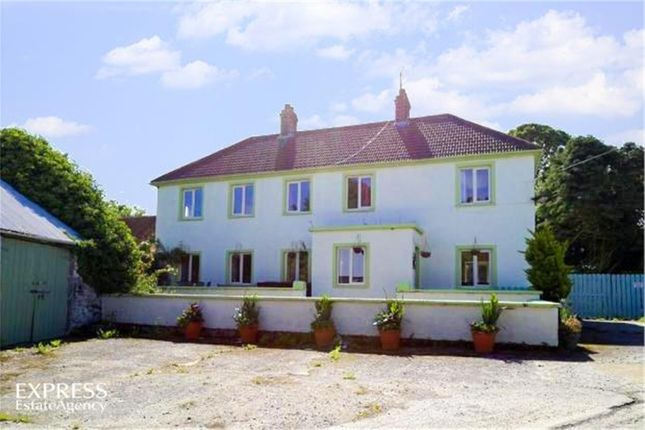 Thumbnail Detached house for sale in Ballyfounder Road, Portaferry, Newtownards, County Down