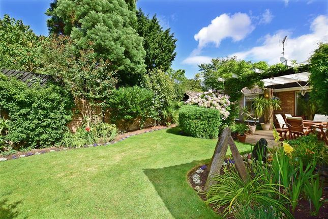 Rear Garden of Callis Court Road, Broadstairs, Kent CT10