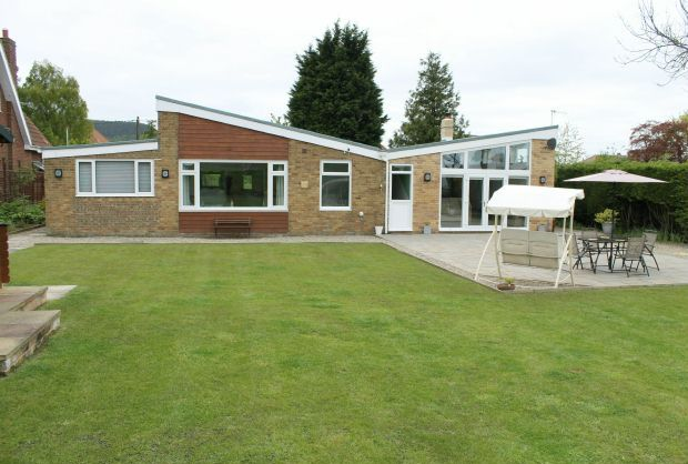 Thumbnail Bungalow for sale in 'field View', Belmangate, Guisborough