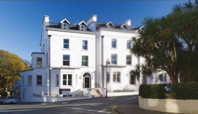 Thumbnail Town house for sale in Derby Square, Douglas, Douglas, Isle Of Man