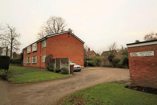 Flat to rent in Pope Lane, Penwortham, Preston