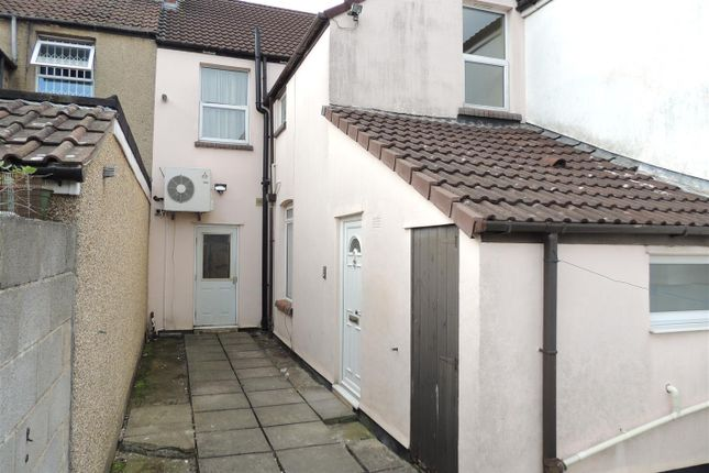 Thumbnail Property to rent in Lodge Causeway, Fishponds, Bristol