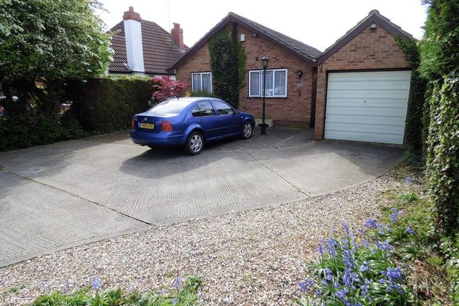 Thumbnail Detached bungalow for sale in Cheltenham Road, Longlevens, Gloucester