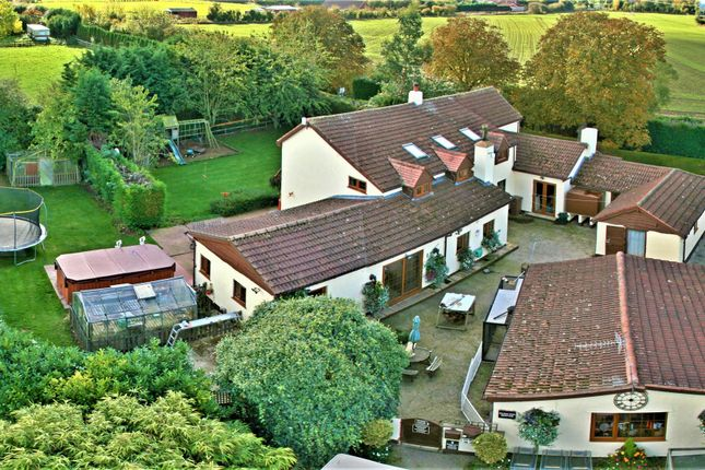 Thumbnail Property for sale in House HU17, Woodmansey, East Yorkshire