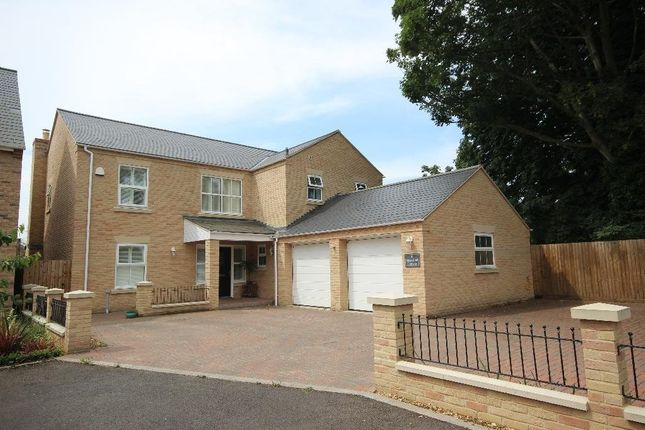 4 bed detached house for sale in Merrifield Gardens, Ely