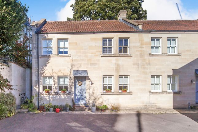 Thumbnail Property to rent in Park Street Mews, Bath