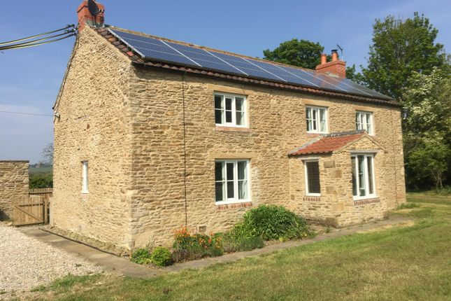 Thumbnail Detached house to rent in Witherholme Farm, Whenby, York