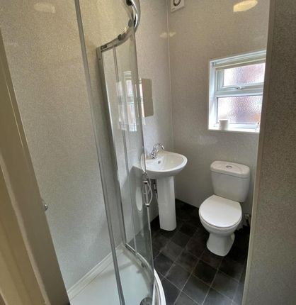Bathroom of Cawdor Road, Fallowfield, Manchester M14