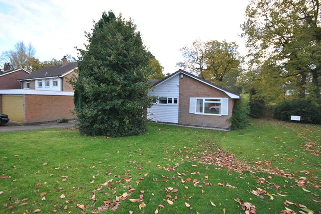 Thumbnail Detached house to rent in White House Green, Solihull