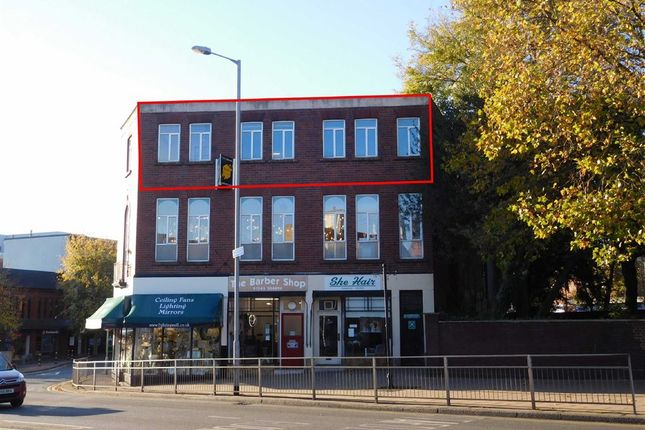 Thumbnail Office to let in Mill Street, Cannock, Staffordshire