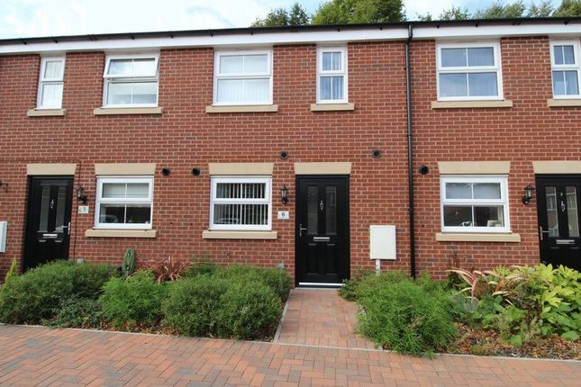 Thumbnail Property to rent in Haymans Corner, Mansfield Woodhouse, Mansfield