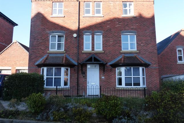 Thumbnail Property to rent in Nursery Drive, Handsworth, Birmingham