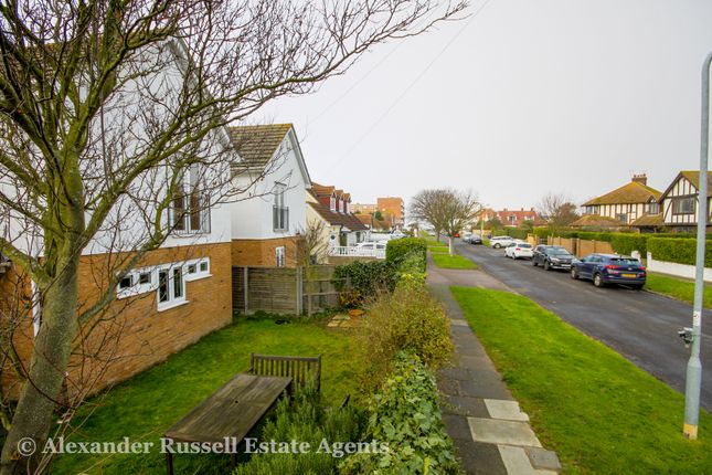 Thumbnail Detached house for sale in Egbert Road, Birchington