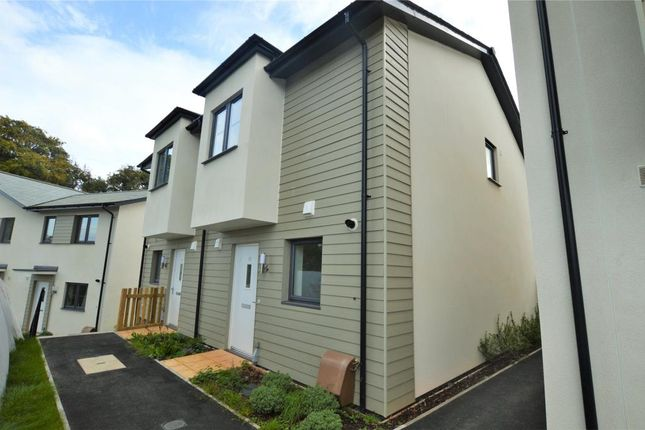 2 bed semi-detached house for sale in Oak View, Totnes