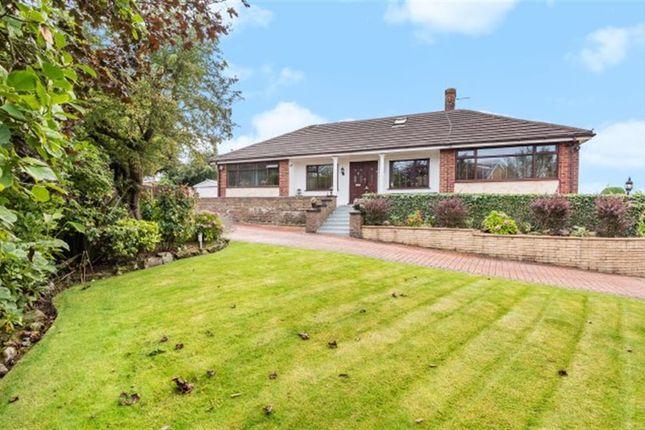 Thumbnail Detached house for sale in Woodlands Close, Stalybridge