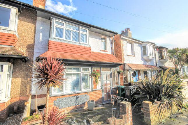 Stanmer Villas, Brighton BN1