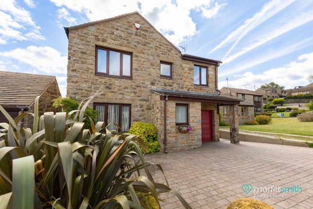 Front Elevation of Acorn Drive, Stannington, - Effectively Extended S6