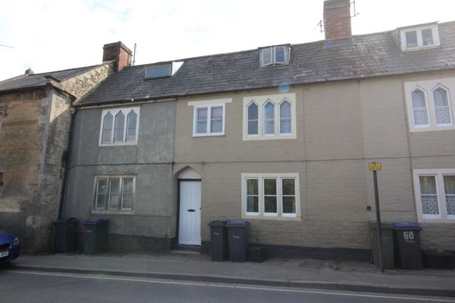 Thumbnail Terraced house to rent in Curzon Street, Calne