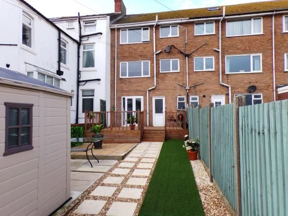 Thumbnail Terraced house for sale in North Promenade, Thornton-Cleveleys, Lancashire, .