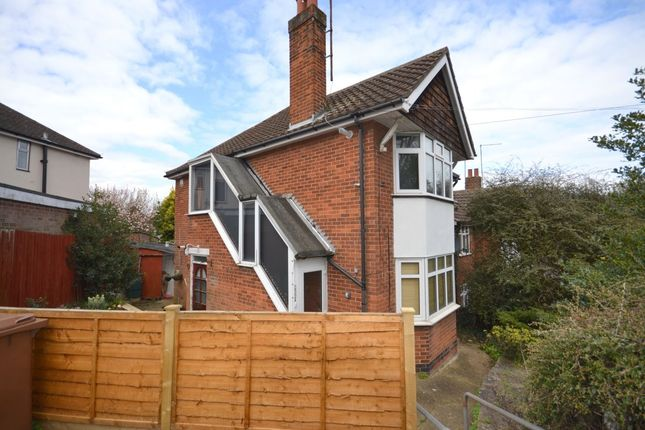 Thumbnail Flat for sale in London Road, Delapre, Northampton