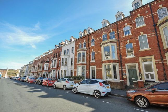 1 Bed Flat To Rent In Hudson Street Whitby Yo21 Zoopla