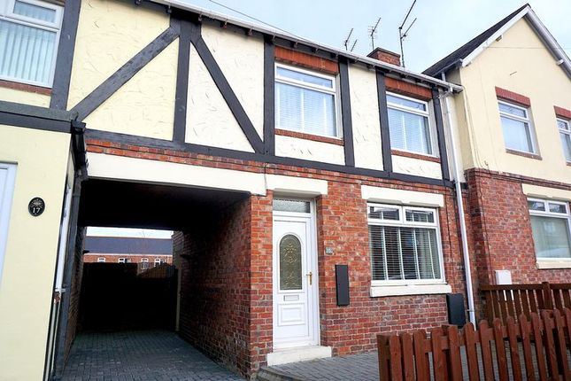 Thumbnail Property to rent in Bede Terrace, Chester Le Street