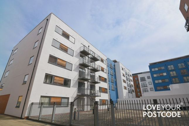 Thumbnail Flat for sale in Europa, Sherborne Street, Birmingham City Centre