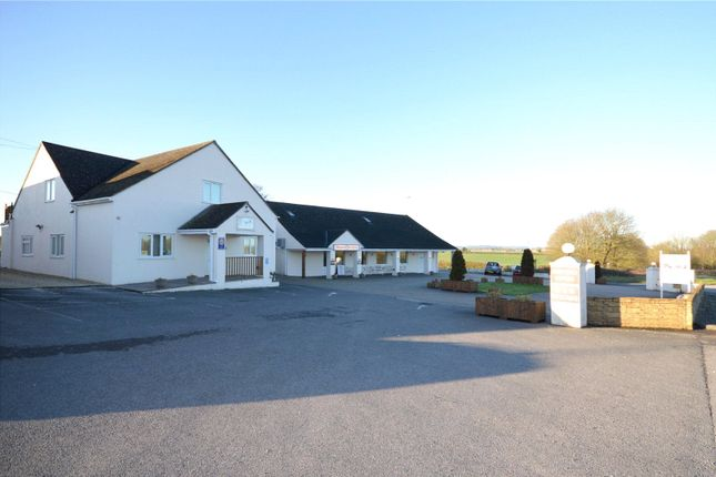 Thumbnail Hotel/guest house for sale in Camel Cross, West Camel, Yeovil