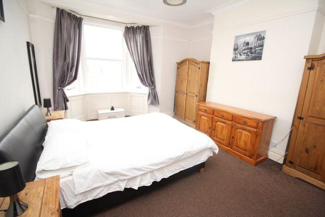 Bedroom of Queen Alexandra Road, North Shields, Tyne And Wear NE29
