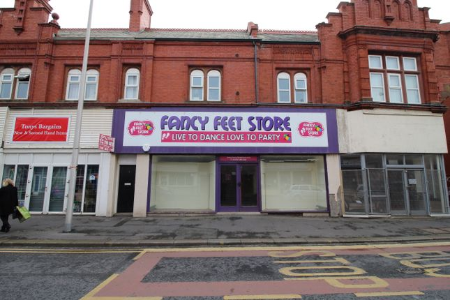 Thumbnail Land to rent in St. Annes Court, St. Annes Road, Blackpool