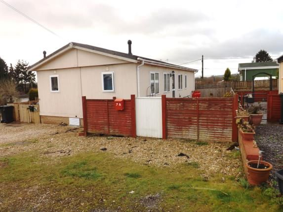 Thumbnail Bungalow for sale in Chudleigh Knighton, Newton Abbot, Devon