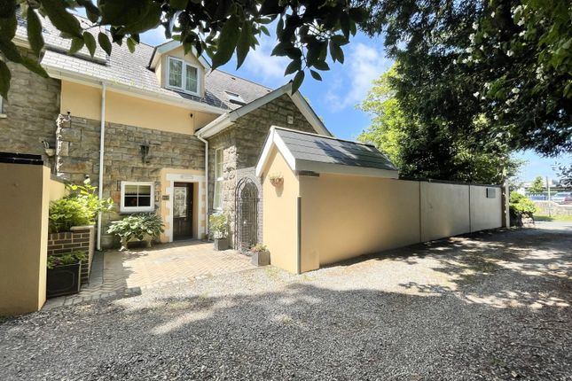 Thumbnail Semi-detached house for sale in 1, Queen Victoria House, Heywood Lane, Tenby, Pembrokeshire